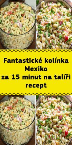 Potato Salad, Potatoes, Ethnic Recipes, Food, Mexico, Potato, Essen, Meals, Yemek
