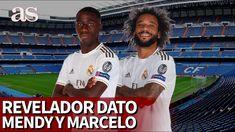 Las comparaciones son odiosas: el dato de MENDY y MARCELO al que se agar... Real Madrid Club, Agar, Sports, Topcoat, Daily Journal, Hs Sports, Sport