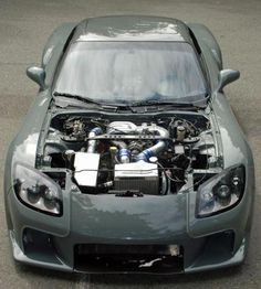 I may or http://ow.ly/i/w6lJ may not have Fap'ed 2-20time to this Veilside RX-7, obviously sent from Heaven!