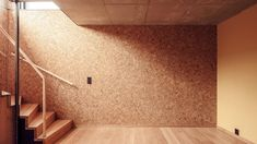 Enebolig Øvre Smedstadvei   wood arkitektur+design Wall Design, Stairs, Flooring, Wood, Home Decor, Interiors, Stairway, Decoration Home, Woodwind Instrument