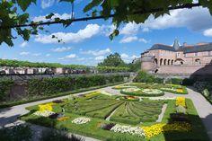 Le palais de la Berbie - Hôtel Terminus Albi