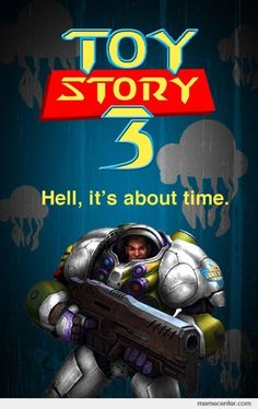 Buzz Lightyear mixed with Space Marine from Blizzard's Starcraft.