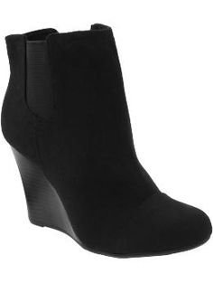 I love these but I don't think they're worth the $36.94 to find out if they'd kill my ankles to wear.