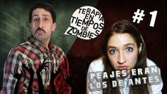 TERAPIA EN TIEMPOS DE ZOMBIES es una Serie Web Argentina que nació en  en medio de la cuarentena producto de la pandemia de Coronavirus.  En esta comedia, nuestro terapeuta Martín, con una psicología algo dudosa, mediante la terapia web, busca resolver los problemas cotidianos de la gente en medio de una Apocalipsis Zombie. Serie Web, Movies, Movie Posters, Fictional Characters, Apocalypse, Therapy, Argentina, Films, Film Poster