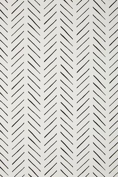Magnolia Home Pick Up Sticks Wallpaper by in Black, Wall Decor at Wallpaper Color, Cute Patterns Wallpaper, Iphone Background Wallpaper, Aesthetic Iphone Wallpaper, Aesthetic Wallpapers, White Pattern Wallpaper, Black And White Wallpaper Iphone, Aztec Wallpaper, Trendy Wallpaper