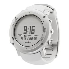 SUUNTO : Suunto Core Alu Pure White | Sumally