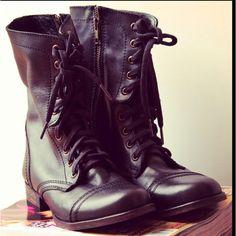 My fav shoes (Steve Madden)