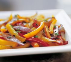 How to Sauté Summer Vegetables