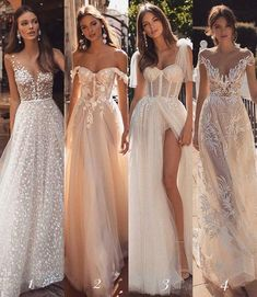 140 very beautiful berta wedding dresses in autumn 2019 athens bridal collection p . - gabriella - 140 very beautiful berta wedding dresses in autumn 2019 athens bridal collection p … -… – gab - Dream Wedding Dresses, Bridal Dresses, Wedding Gowns, Prom Dresses, Formal Dresses, Fall Wedding, Wedding Ideas, Modest Wedding, Ivory Wedding