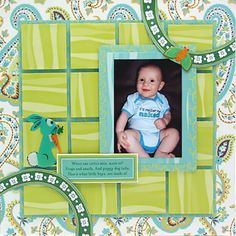 The Riley Collection - Scrapbook.com