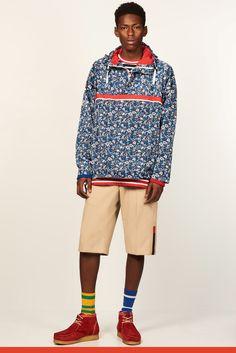 Tommy Hilfiger - Spring 2017 Menswear