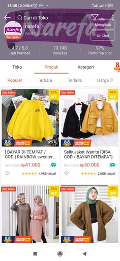 Best Online Clothing Stores, Online Shopping Stores, Stylish Outfits, Cool Outfits, Fashion Outfits, Online Shop Baju, Korean Outfit Street Styles, Diy Clothes And Shoes, Casual Hijab Outfit