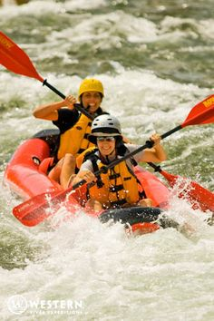 Idaho Middle Fork Salmon River rafting and kayaking, featuring over 100 of Idaho's thrilling whitewater rapids!