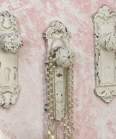 ~♥~Love these old handles~♥~