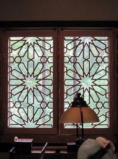 Broug Ateliers: Islamic Geometric Design [ Commercial ]