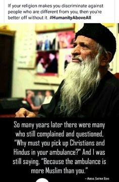 essay on abdul sattar edhi in urdu Abdul sattar edhi is the first of a new series of tasveeri kahani silsila from oxford university press, pakistan this title describes the life of abdul sattar edhi—one of the greatest pakistanis—and has been written in a simple, readable style.