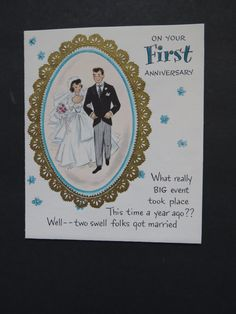 Vintage greeting card anniversary 1947 ephemera anniversary vintage greeting card anniversary 1947 ephemera anniversary wedding pinterest vintage greeting cards ephemera and cards m4hsunfo