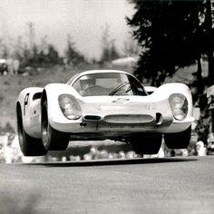 Porsche 908                                                                                                                                                                                 More