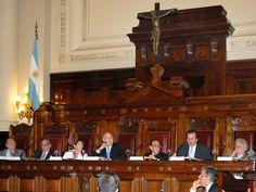 Máximo Tribunal
