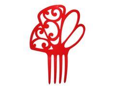 peinetas flamencas - Buscar con Google