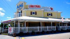 Lobstahs on AMI