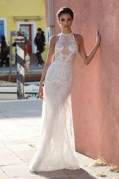Courtesy of Gali Karten Wedding Dresses; www.galikarten.com