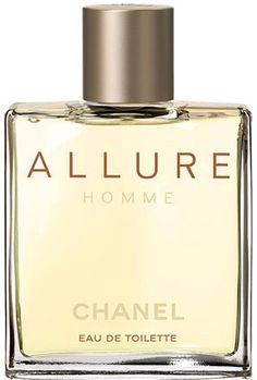 Allure Homme (men) 50ml edt - парфюмерия Chanel #Chanel #parfum #perfume #parfuminRussia #vasharomatru