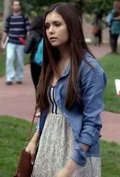 1000+ images about Elena Gilbert fashion on Pinterest   Elena gilbert The vampire diaries and ...