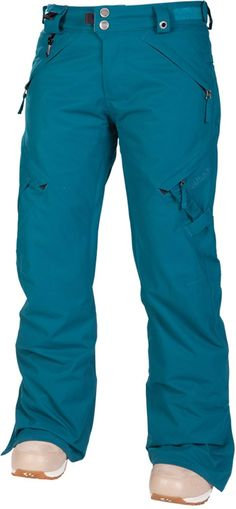 686 Smarty Original Cargo 3-in-1 Insulated Pants - Women's.
