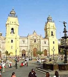 Our Daily Trips in and around Lima