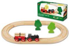 Little Forest Train Set by BRIO
