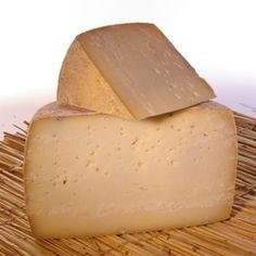 Capra Sarda- goat's milk cheese from Sardegna