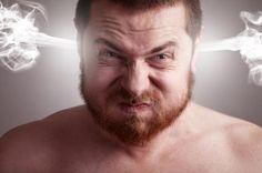 kendalikan marah