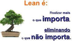 Lean Manufacturing & Sustentabilidade a combinação perfeita para qualquer empresa...   Edson Miranda da Silva   Pulse   LinkedIn