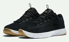 Nike Lunar HyperRev Low EXT Performance Running Training Sneaker Black New #Nike…