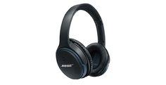 Bose® SoundLink® around-ear wireless headphones II