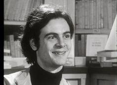 Modiano en 1969