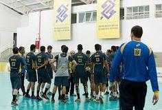 Blog Esportivo do Suíço:  Seleção Brasileira de handebol é definida para o Mundial da França
