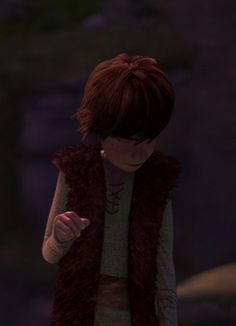Forbidden Friendship | Hiccup | How To Train Your Dragon
