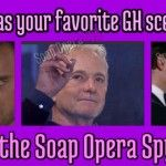 'General Hospital' POLL: Best Moments of 2015 – Vote for Your Favorite GH Scene!