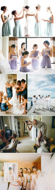 Classic bridal party and group photos are necessary, but after hours of standing perfectly composed, you deserve something fun and creative! Capturing group photos is a challenge that involves a great composition skills, and sometimes it's hard to come up with fresh, new ideas that are outside of the box when you need to fit …