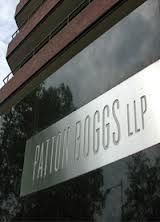 Patton Boggs: Will it Still be King of the Hill in Lobbying, Despite Departures? - OpenSecrets Blog