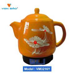 Ấm sắc thuốc Vạn bảo VM316Y