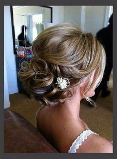prom hair prom up-do