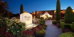 Yountville Hotels | Villagio Inn & Spa | Yountville CA best one of the best hotels in Northern California