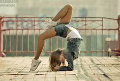 Gimnastic Girl :) by Huseyn Mammadoff on 500px