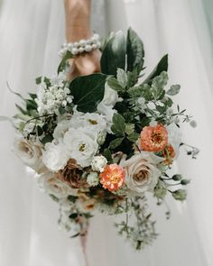 Wedding Bouquet - Bespoke Wedding Bouquet by BLOOM. Photography by CT Wedding Photographer Machol Katherine Photography. Anniversary Ideas, Wedding Anniversary, Wedding Bouquets, Wedding Flowers, Flower Delivery, Event Styling, Garden Styles, Connecticut, Floral Arrangements