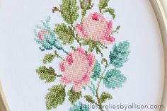 CrossStitcher 242
