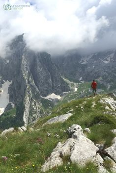 A guide to embarking on the Peaks of the Balkans Trek, a 200 km trek passing through the mountains of Albania, Montenegro and Kosovo. How to prepare, which route to choose, costs to budget for, and more.   Uncornered Market Travel Blog