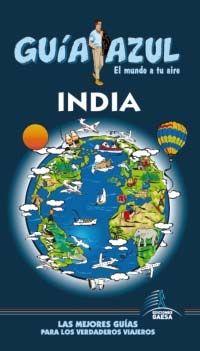 India Guía Azul